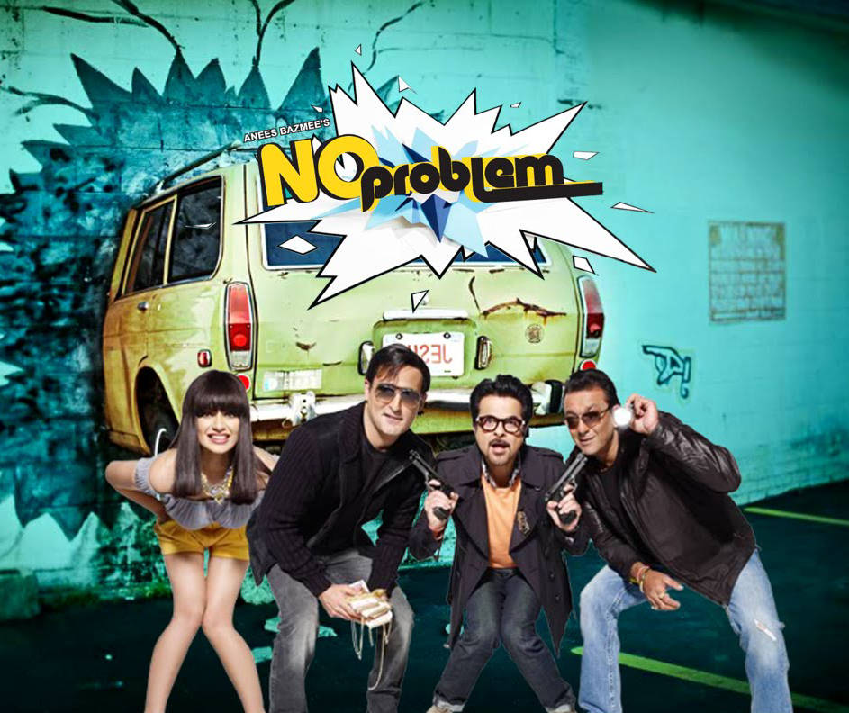 No Problem Hindi Movie Still Wallpaper And Trailer