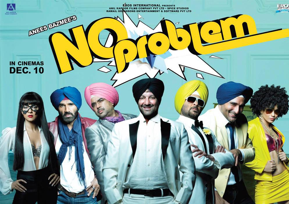 No Problem Hindi Movie Still Wallpaper And Trailer