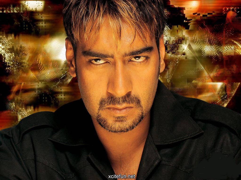 Ajay Devgan Actor