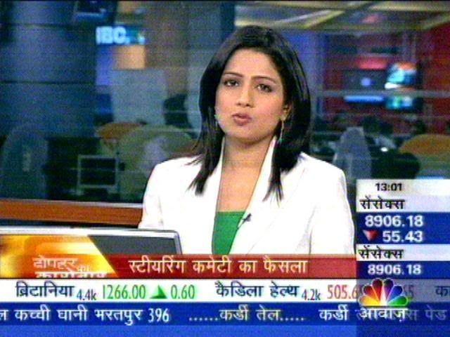 Hottest News Anchor Indian Televisions