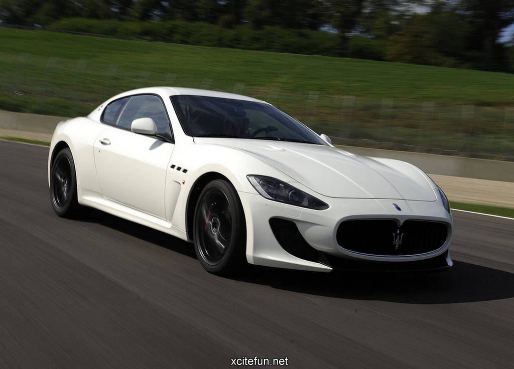 maserati granturismo mc stradale car wallpapers. Black Bedroom Furniture Sets. Home Design Ideas