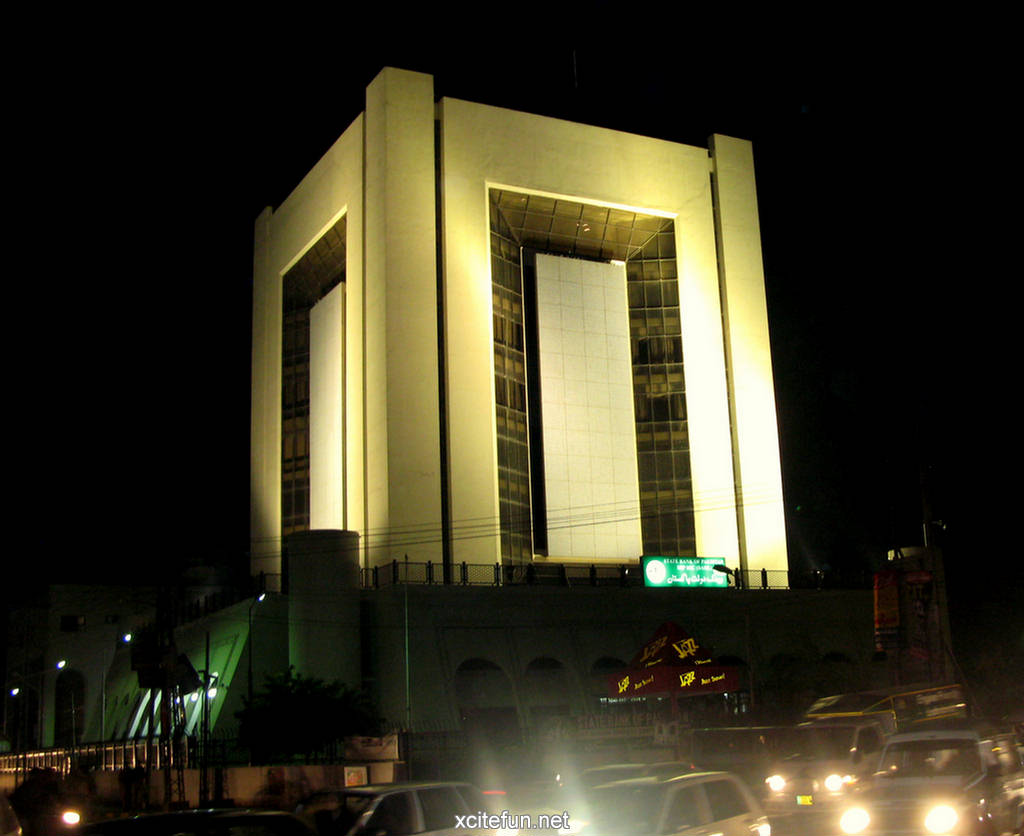 6 Most Famous Building Of Pakistan