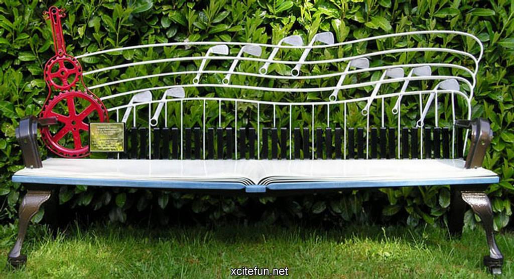 beautiful cool school benches xcitefun net