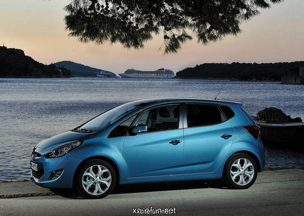 Hyundai Ix20 2011 Smart Car Wallpapers Xcitefun Net