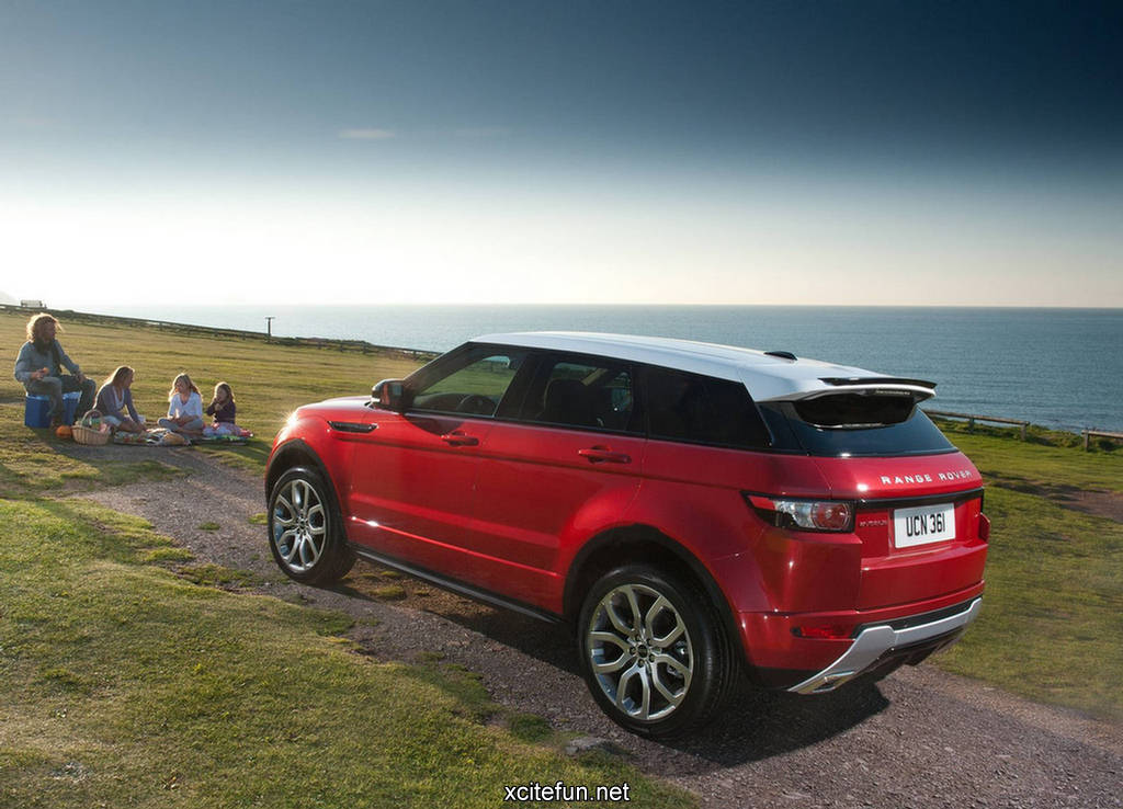 land rover range rover evoque 5 door sport geep. Black Bedroom Furniture Sets. Home Design Ideas
