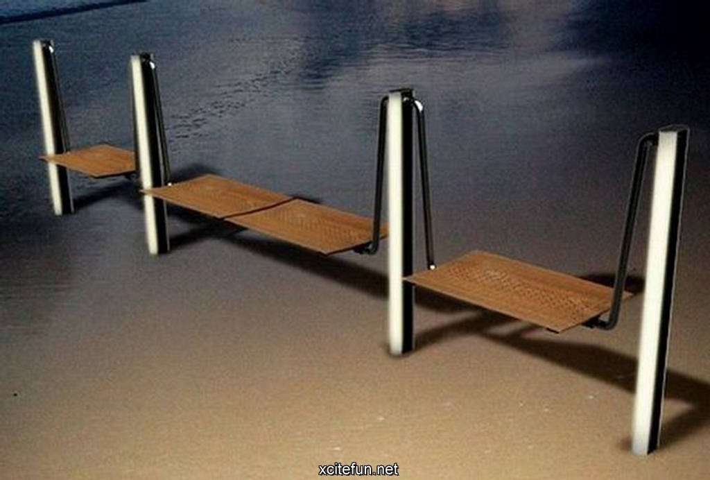 Unusual Park Benches Amazing XciteFunnet