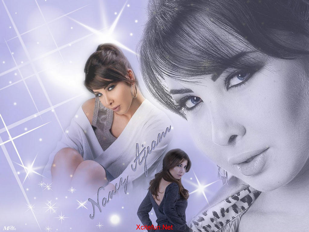 Nancy Ajram - Lebanese Singer Wallpapers : Global Celebrities