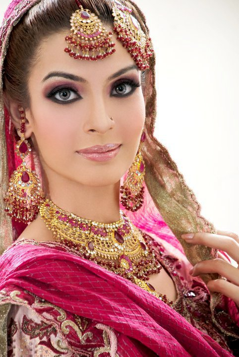 17505 post subject pakistani bridal make up pakistani bridal make up