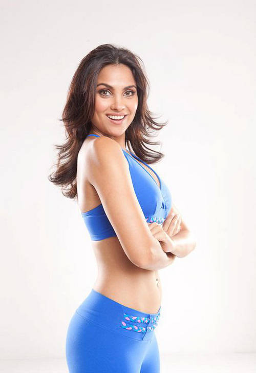 Lara Dutta - Photo Colection