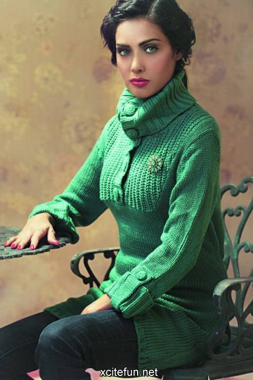 CrossRoads Pakistan  Winter Girls Collection