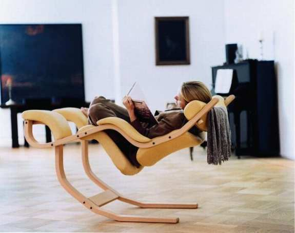 Cool Rocking Chairs Have A Nice Rest XciteFun