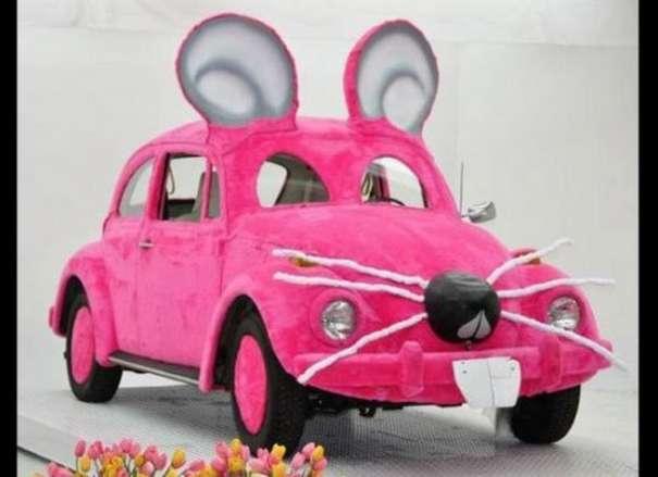 Animal Themed Cars Xcitefun Net