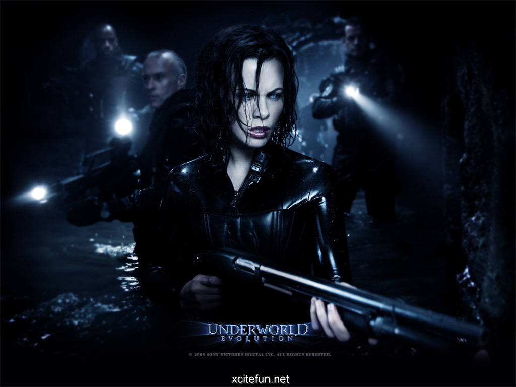 Underworld Movie Poster Underworld Movie Wallpapers