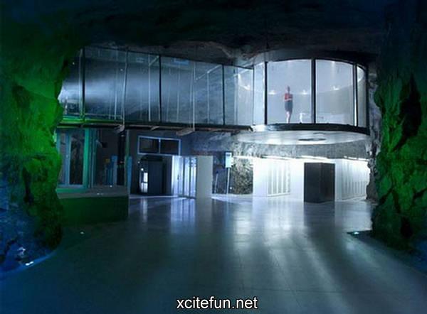 Wikileaks Office - The Spy House Sweden - XciteFun.net