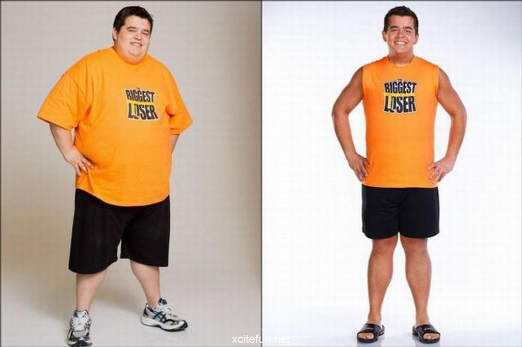 Biggest Loser 2010