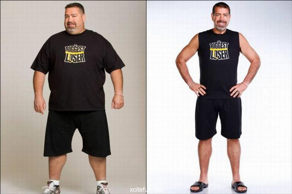 The Biggest Loser 2010