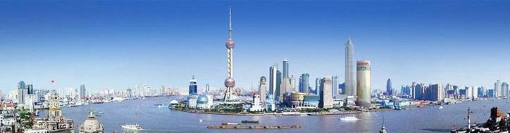 The Top 15 Skylines in the World