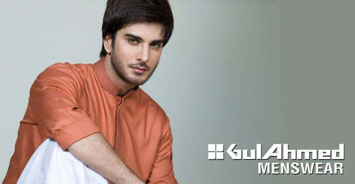 Gul Ahmed Men's Wear