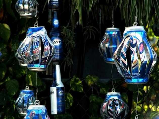 Extreme Beer Can Art Xcitefun Net