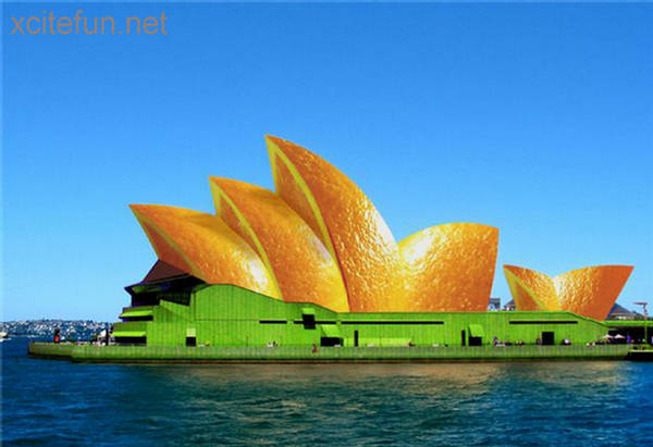 Sydney Opera House Facts Wikipedia Sydney Opera House Funny