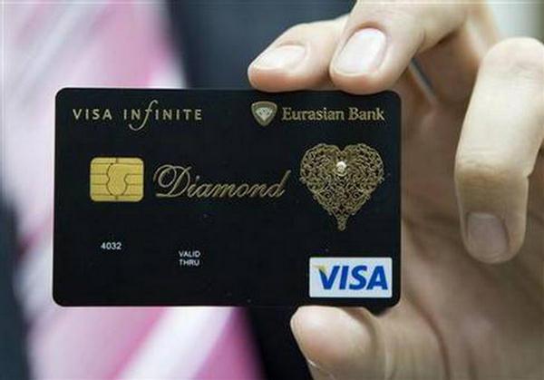 Best Credit Card Designs - XciteFun.net