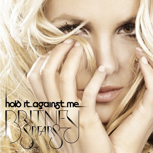 Spears promoted the album in a handful of television appearances and is also