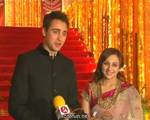 imran khan actor and avantika marriage - photo #16