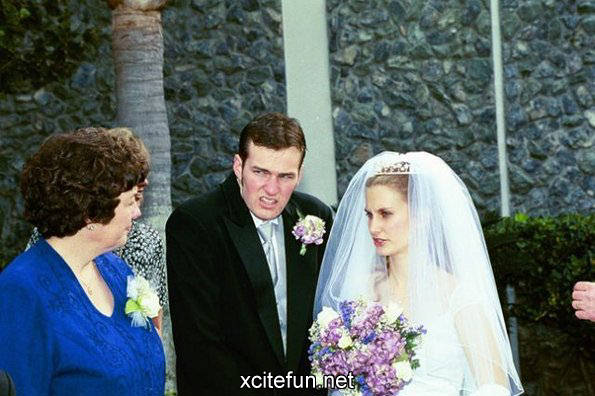 Funny Wedding Ceremonies