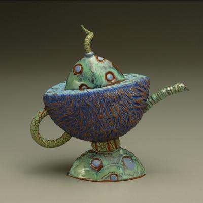 Unique teapots - XciteFun.net