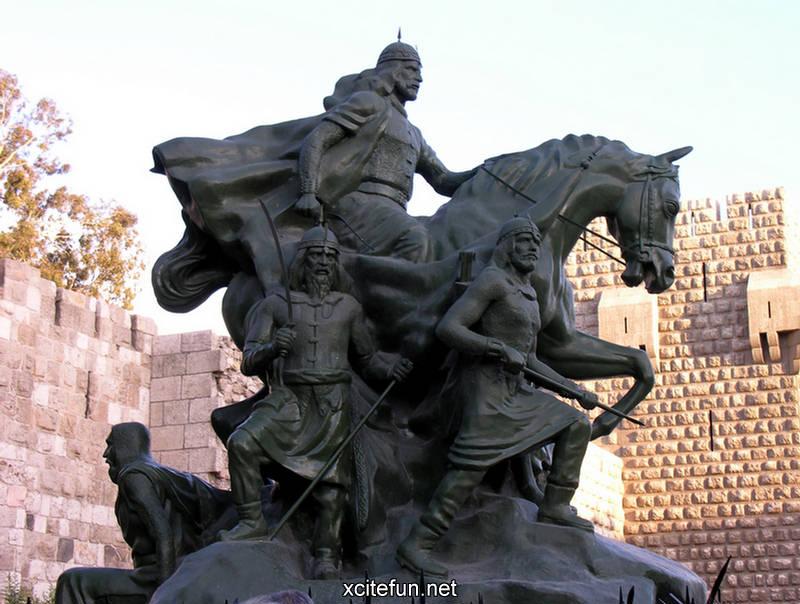 Saladin the great