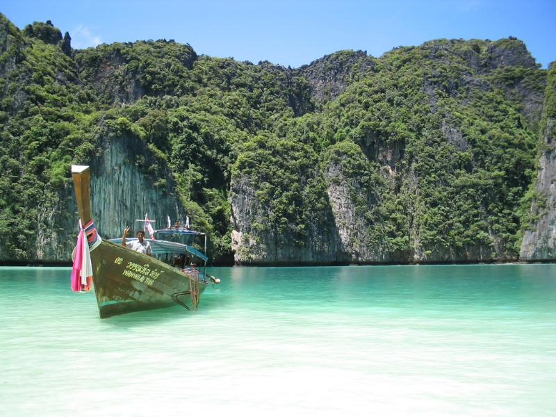 Why Thailand Attract Tourist