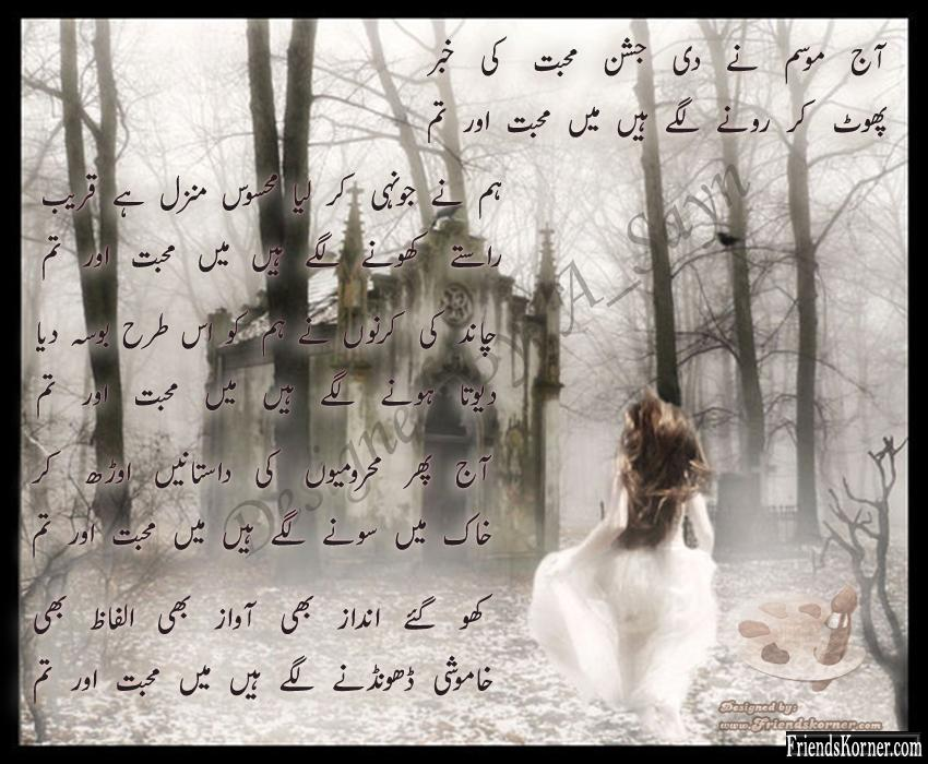 Topic Views Post Subject Designed Urdu Poetry