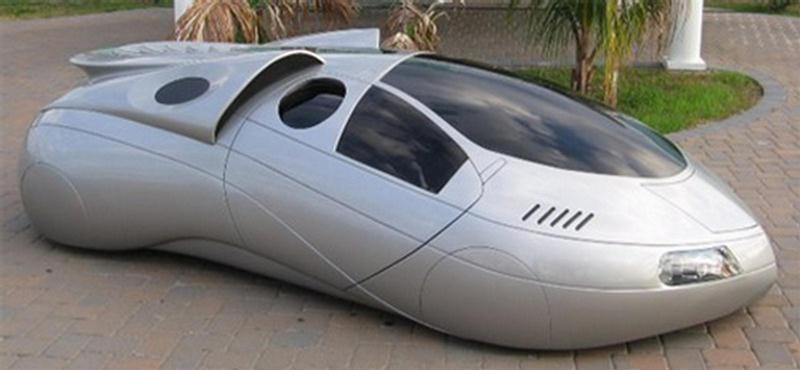 Amazing Alien Car Mod Xcitefun Net