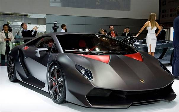 Most Exciting Cars Xcitefun Net