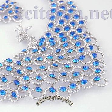 Crystal Wedding Jewelry White Yellow Gold Wedding Ring Sets Diamond