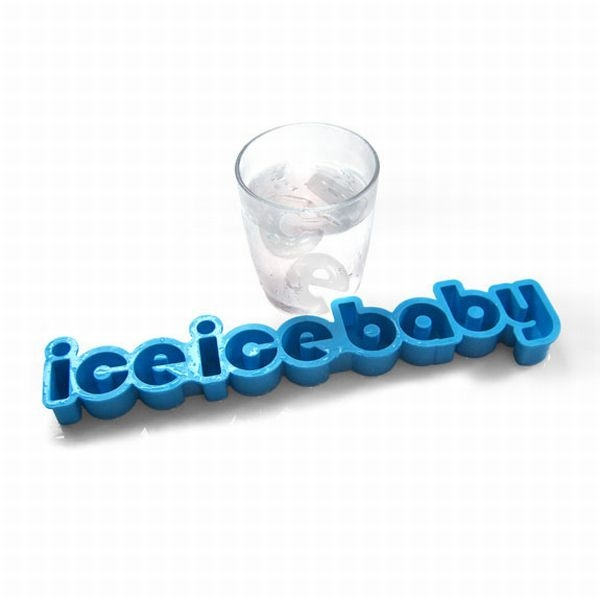 Very Creative Ice Trays