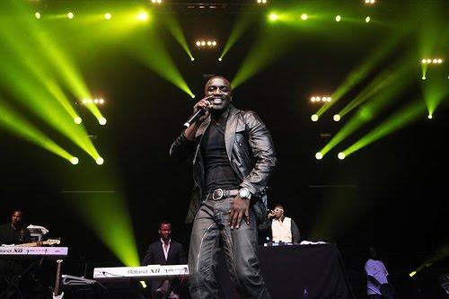 Akon - one more time- Lyrics Akon- one more time- Lyrics ...