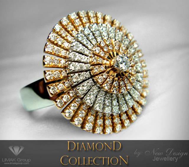 Diamond Rings In Pakistan Lahore