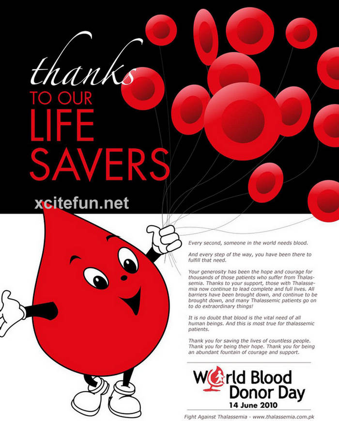 Benefits of Blood Donation Be The Life Saver