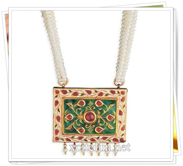 Indian gold jewelry | Antique jewellery | Wholesale silver jewelry