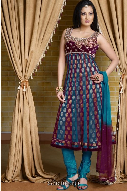 Anarkali Salwar Kameez, Buy Anarkali Suits Online Shopping