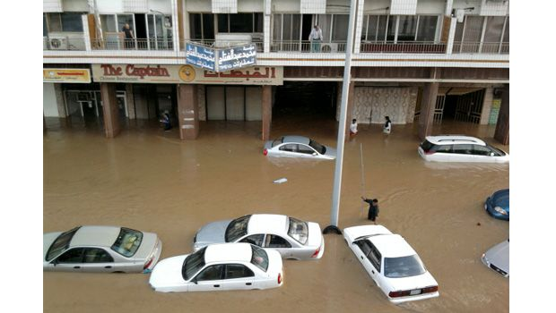 227739xcitefun sau jaber - Rain Affected Saudi arabia
