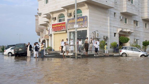 227743xcitefun sau floodnew3 - Rain Affected Saudi arabia