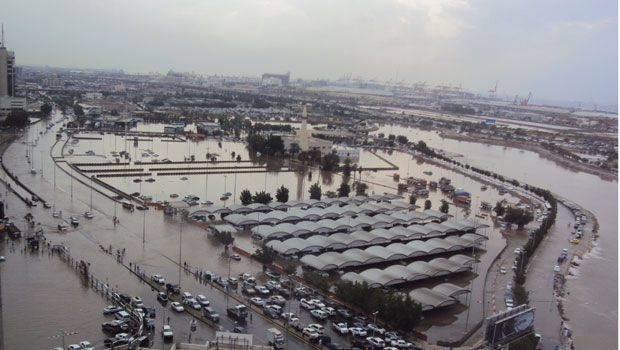 227744xcitefun sau flood balad - Rain Affected Saudi arabia