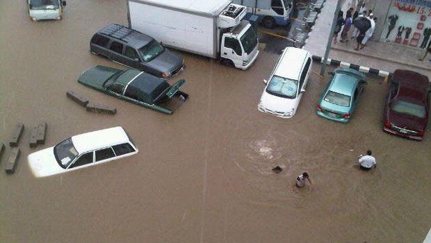 227755xcitefun sau pg7 - Rain Affected Saudi arabia