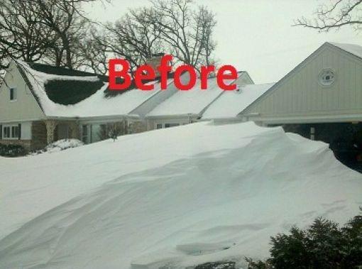 funny snow storm wallpaper - photo #9