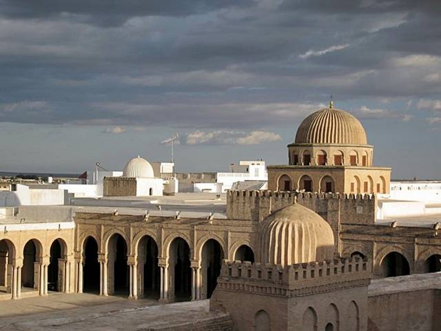 10 Oldest Mosques in the World - XciteFun.net