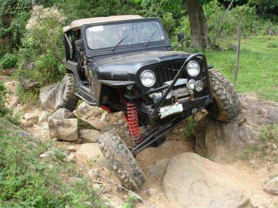 Off Road Monster Trucks Xcitefun Net