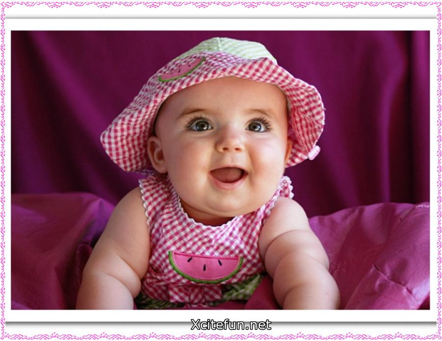 Pic Of Cute Girl Baby: Cute Baby Girl Images