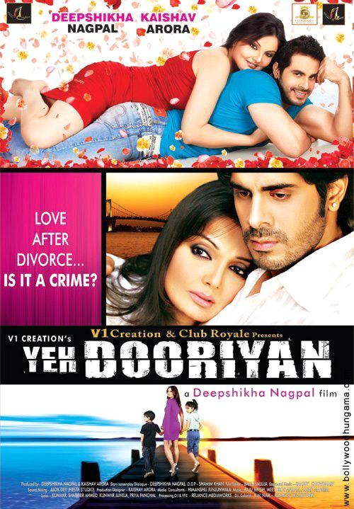Yeh Dooriyan Movie Posters